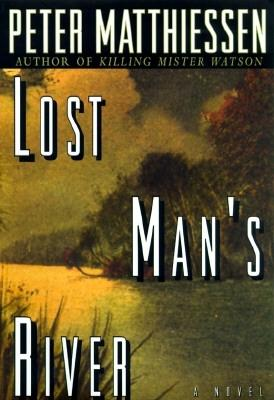 Image for LOST MAN'S RIVER SEQUEL KILLING MISTER WATSON