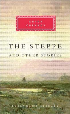Image for The Steppe and Other Stories (Everyman's Library (Cloth))
