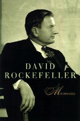 Image for David Rockefeller: Memoirs