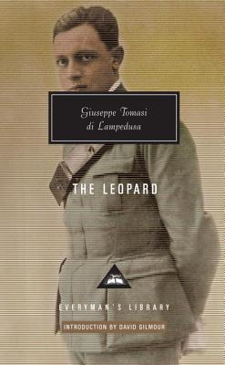 Image for The Leopard (Everyman's Library Contemporary Classics Series)