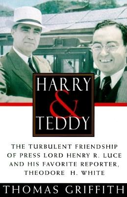 Image for HARRY & TEDDY