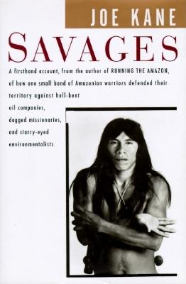 Image for Savages