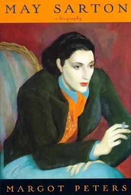 Image for May Sarton : A Biography