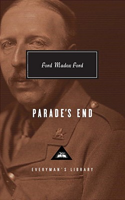 Image for Parade's End (Everyman's Library)