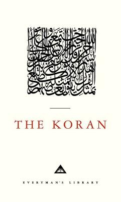 Image for The Koran (Everyman's Library)