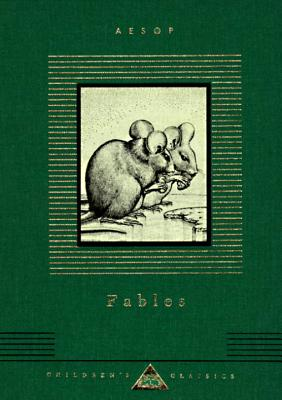Image for Fables (Everyman's Library Children's Classics)