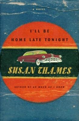 Image for I'Ll be Home Late Tonight