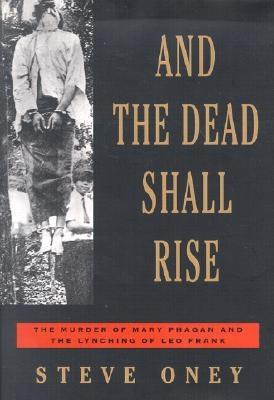 Image for And the Dead Shall Rise