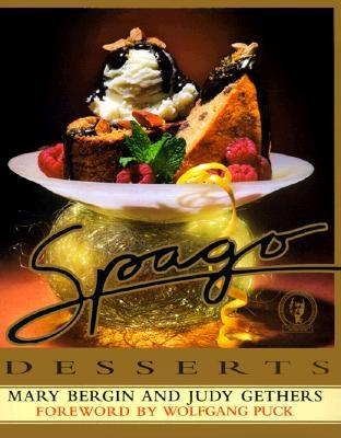 Image for Spago Desserts