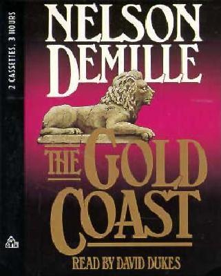 Image for Gold Coast (Price-Less Audio)