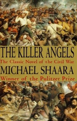 Image for The Killer Angels