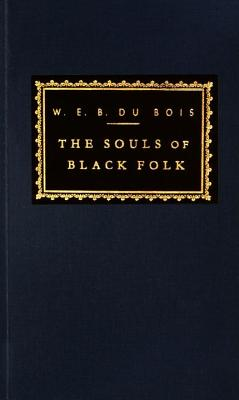 Image for The Souls of Black Folk (Everyman's Library)
