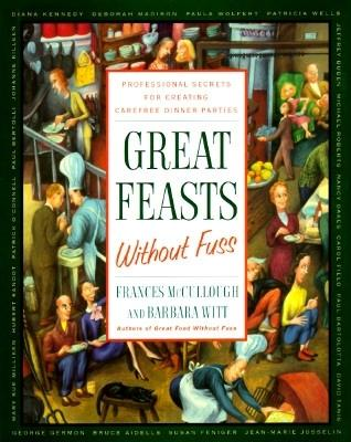 Image for Great Feasts Without Fuss
