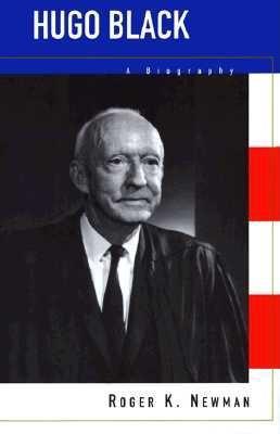 Image for Hugo Black: A Biography
