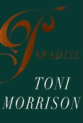 Paradise, Morrison, Toni