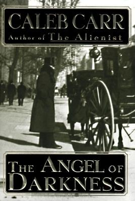 Image for ANGEL OF DARKNESS