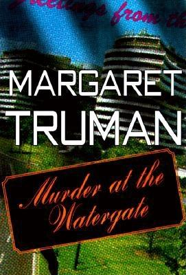 Image for Murder at the Watergate: A Novel