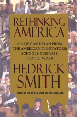 Image for RETHINKING AMERICA