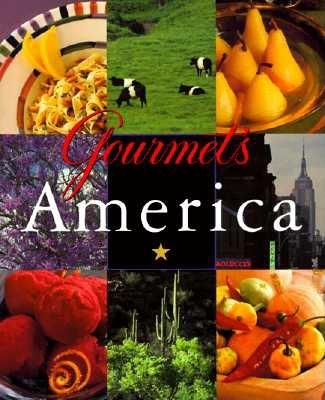Image for Gourmet's America