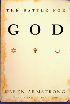 Image for The Battle for God