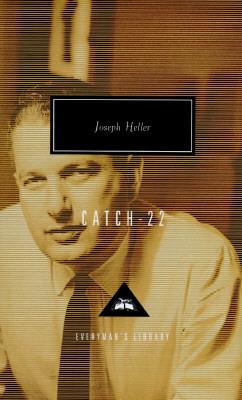 Catch-22 (Everyman's Library), Heller, Joseph