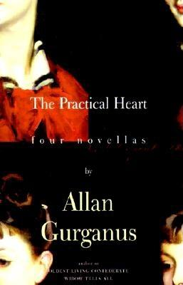 Image for The Practical Heart: Four Novellas (Signed First Edition)