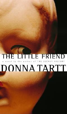 Image for The Little Friend  **SIGNED 1st Edition /1st Printing**