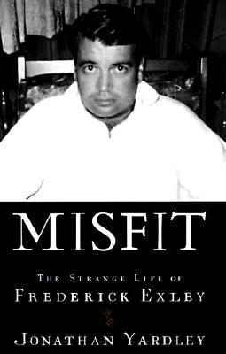 Image for MISFIT STANGE LIFE OF FREDERICK EXLEY