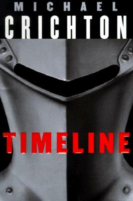 Timeline, Crichton, Michael