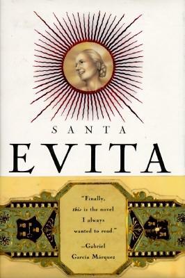 Image for Santa Evita