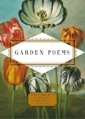 Image for Garden Poems (Everyman's Library Pocket Poets Series)