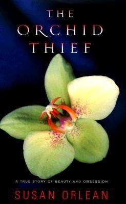 Image for ORCHID THIEF, THE A TRUE STORY OF BEAUTY & OBSESSION