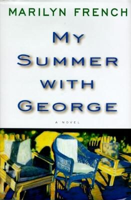 Image for My Summer With George