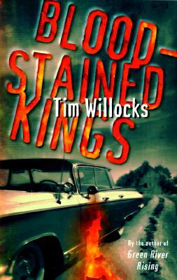 Bloodstained Kings, Willocks, Tim