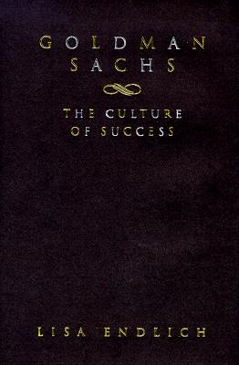 Image for Goldman Sachs: The Culture of Success