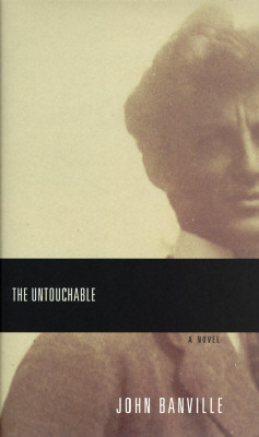Image for The Untouchable