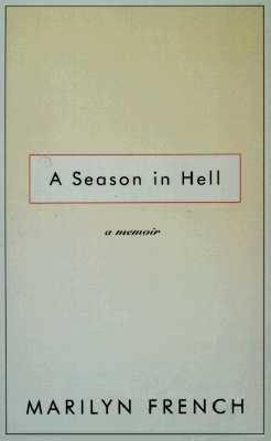 Image for A Season in Hell : A Memoir