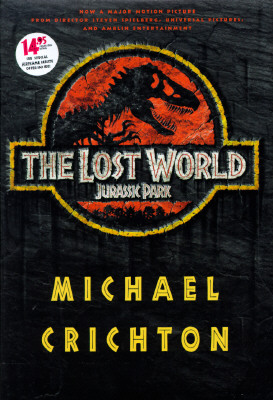 Image for Lost World (Movie Tie-In Edition)