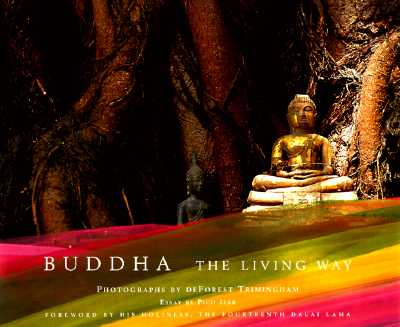 Image for BUDDHA: THE LIVING WAY