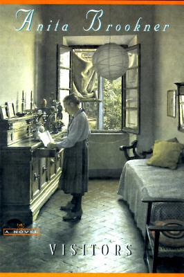 Image for Visitors: A Novel
