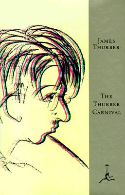 Image for The Thurber Carnival (Modern Library)