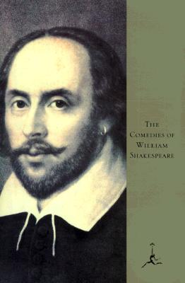 Image for The Comedies of William Shakespeare (Modern Library)