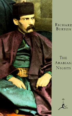 The Arabian Nights (Modern Library)