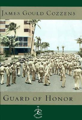 Image for Guard of Honor (Modern Library)