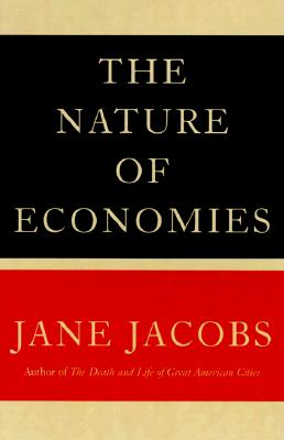 Image for The Nature of Economies (Modern Library)