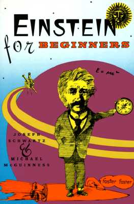 Image for Einstein for Beginners