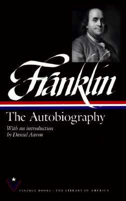 Image for Franklin: The Autobiography