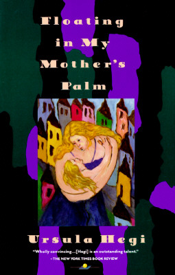 Image for Floating in My Mother's Palm