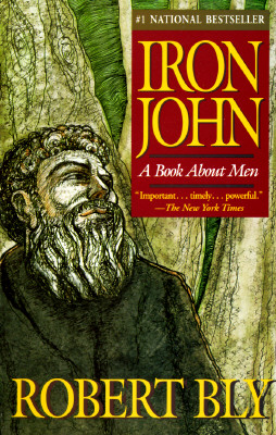 Image for Iron John: A Book About Men