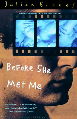 Image for Before She Met Me